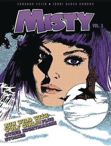 Misty Vol. 3