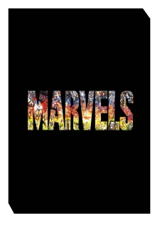 Marvels: Platinum Edition Slipcase
