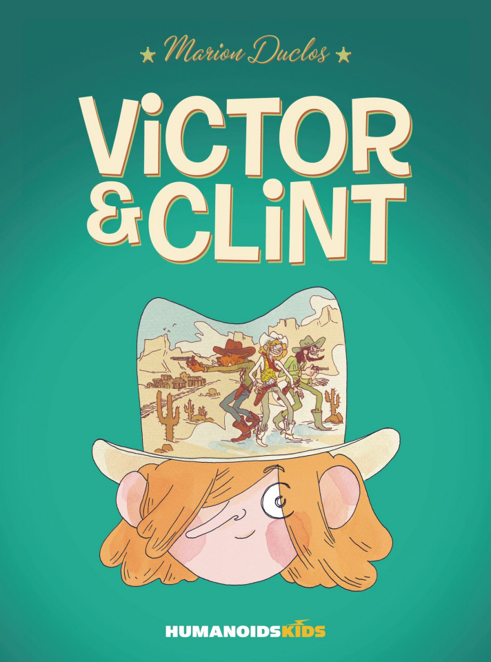 Victor & Clint