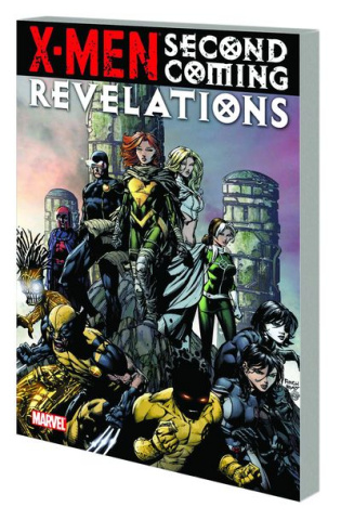 X-Men: Second Coming - Revelations