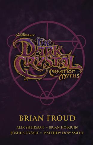 The Dark Crystal: Creation Myths Box Set