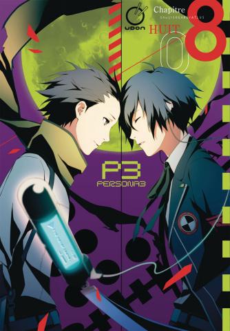 Persona 3 Vol. 8