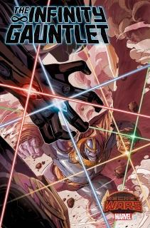 The Infinity Gauntlet #2