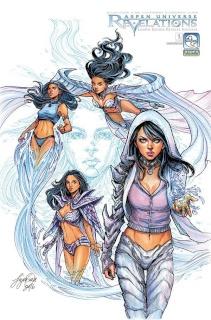Aspen Universe: Revelations #1 (12 Copy Cover)