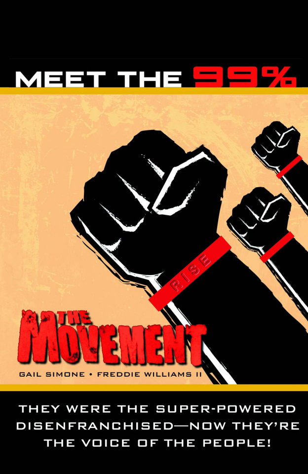 The Movement #1