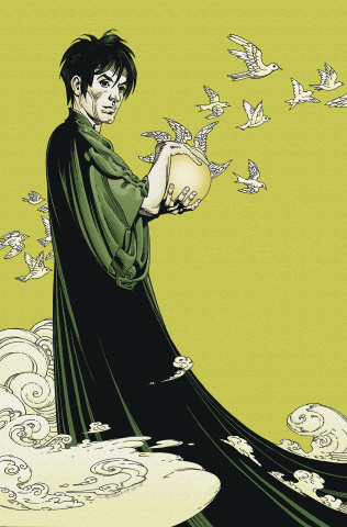 Sandman: Dream Hunters (30th Anniversary Edition)