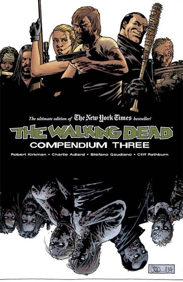 The Walking Dead Vol. 3 (Compendium)