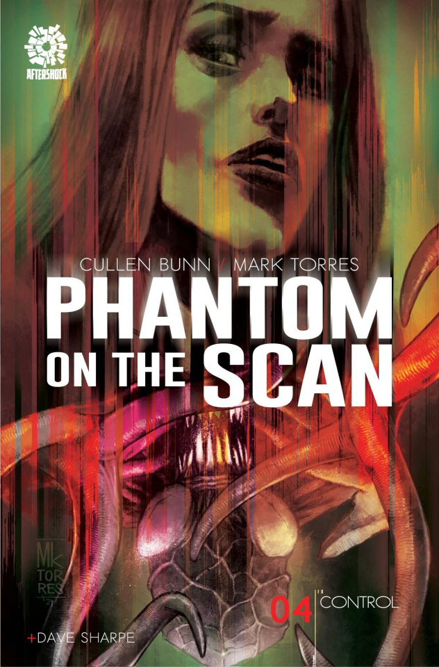 Phantom on the Scan #4