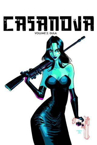 Casanova: The Complete Edition Vol. 2: Gula