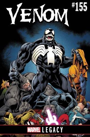 Venom #155: Legacy