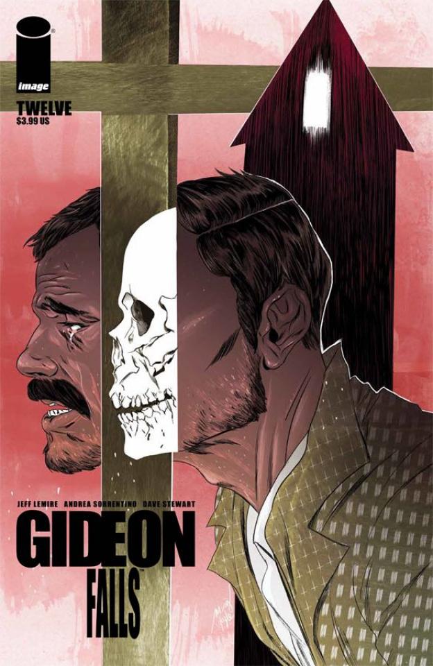 Gideon Falls #12 (Doyle Cover)