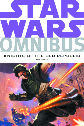 Star Wars: Knights of the Old Republic Vol. 3 (Omnibus)