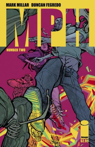 MPH #2 (Canete Cover)