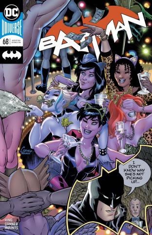Batman #68
