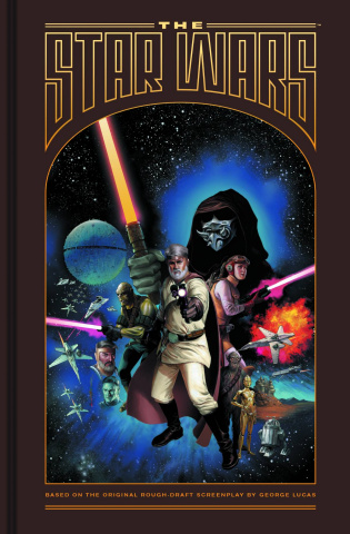 The Star Wars: Deluxe Edition