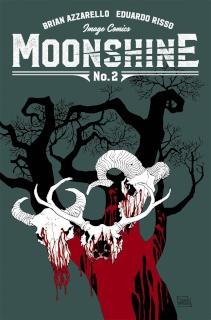 Moonshine #2 (Risso Cover)