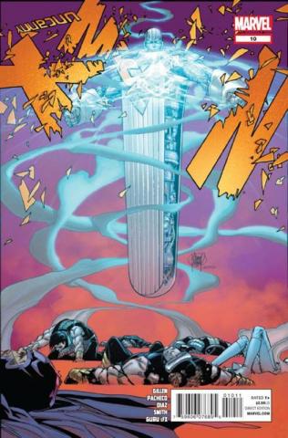 Uncanny X-Men #10
