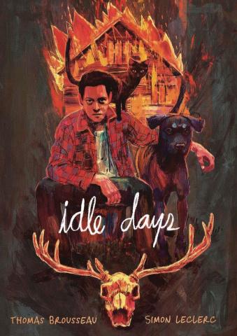 Idle Days