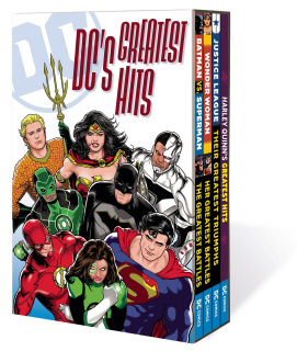 DC Greatest Hits