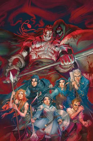 Critical Role: Vox Machina Origins II #6