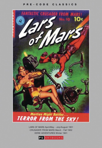 Lars of Mars