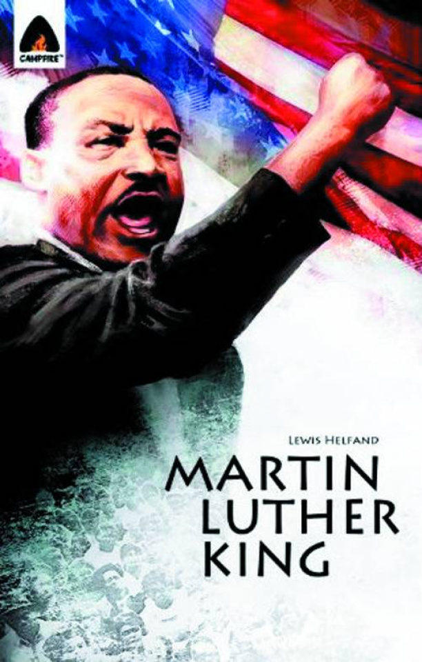 Martin Luther King Jr.: Let Freedom Ring!