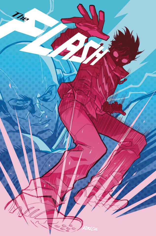 The Flash #2