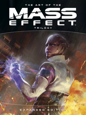 The Art of the Mass Effect Trilogy (Expanded Edition)