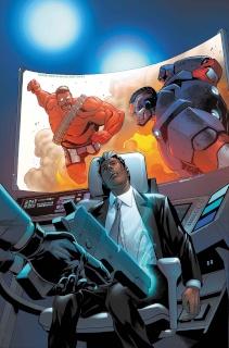U.S.Avengers #6