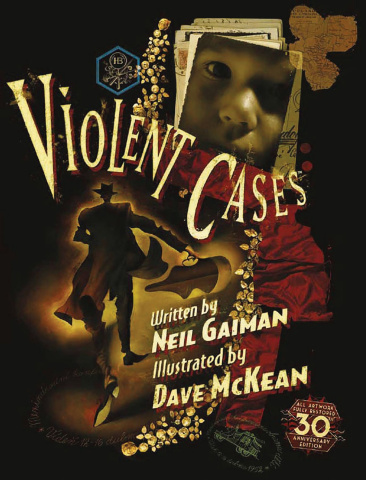 Violent Cases (30th Anniversary Collectors Edition)
