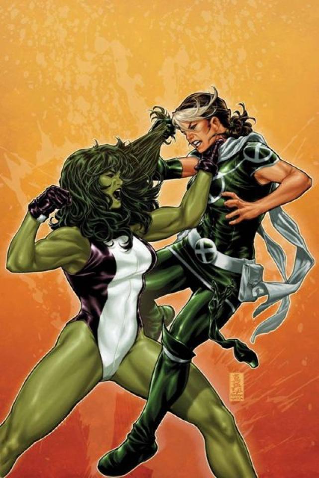 X-Men Legacy #266
