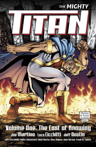 The Mighty Titan