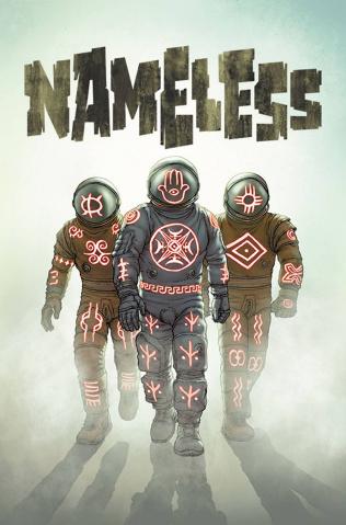 Nameless #1 (2nd Printing)