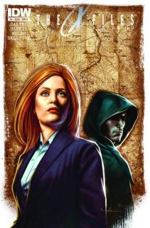 The X-Files, Season 10 #4