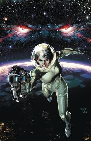 Vessel #3 (Chen Cover)