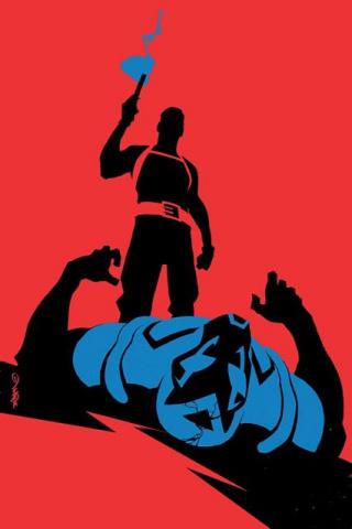 Justice League: Generation Lost #19