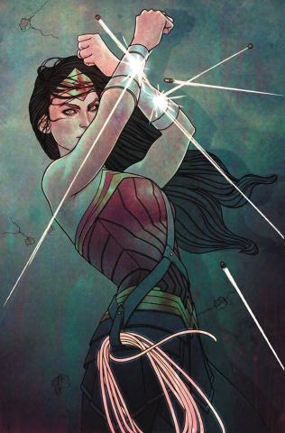 Wonder Woman #10 (Variant Cover)