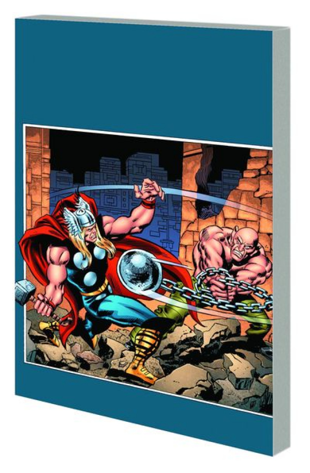 The Essential Thor Vol. 5