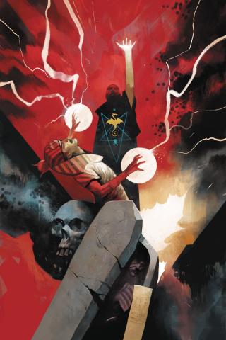 Rasputin: Voice of the Dragon #5