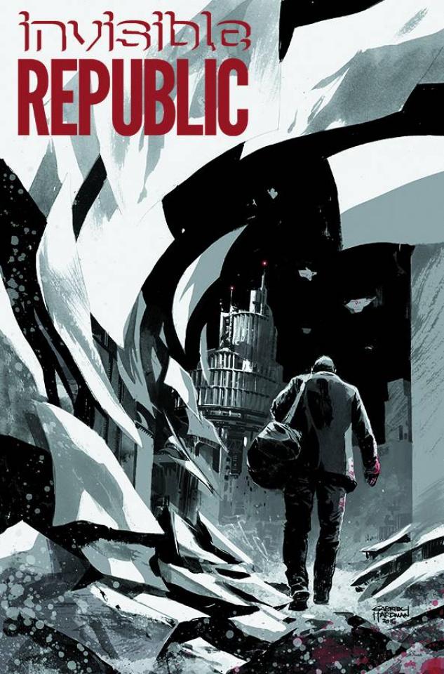 Invisible Republic #4