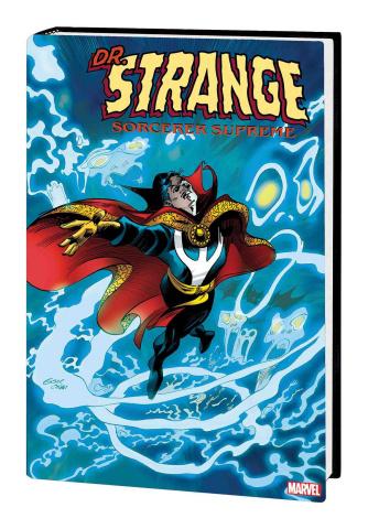 Doctor Strange: Sorcerer Supreme Vol. 1 (Omnibus)