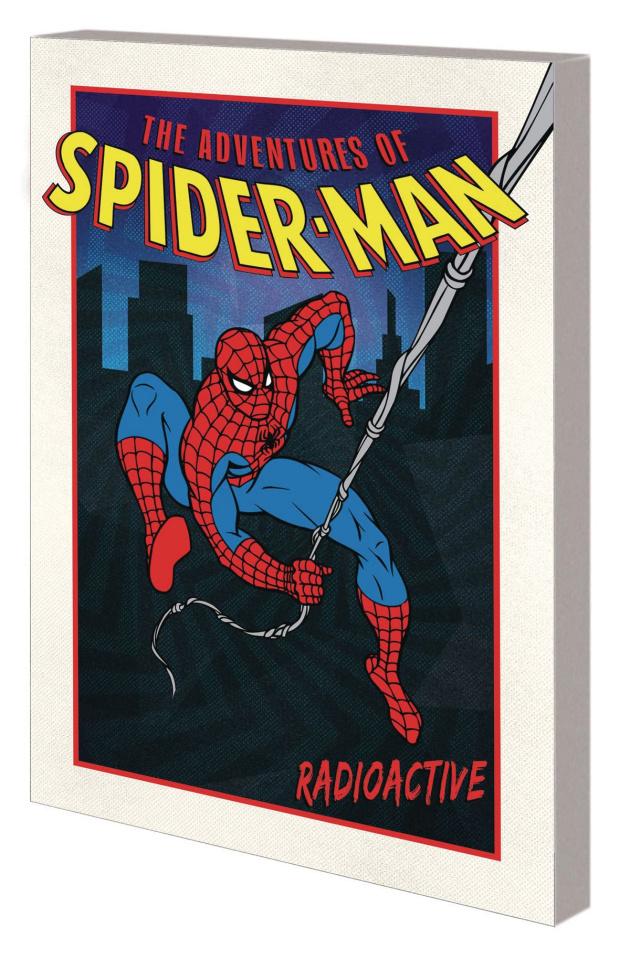 The Adventures of Spider-Man: Radioactive