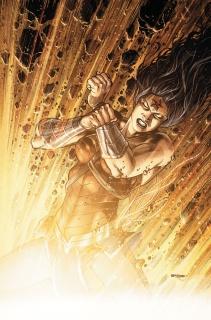 Wonder Woman #26