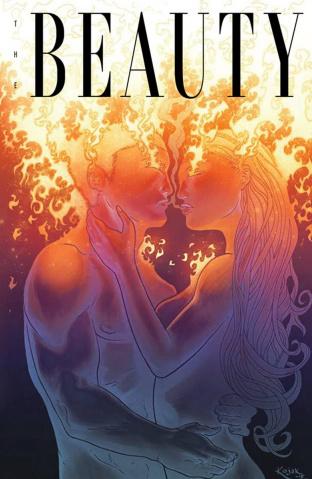 The Beauty #4 (Koschak Cover)