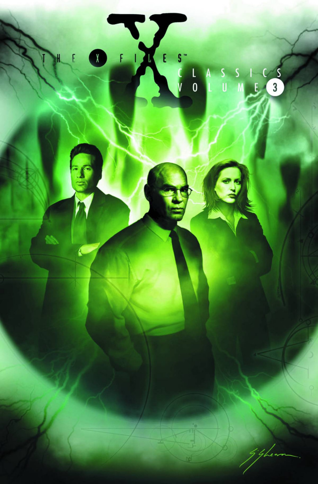 The X-Files Classics Vol. 3
