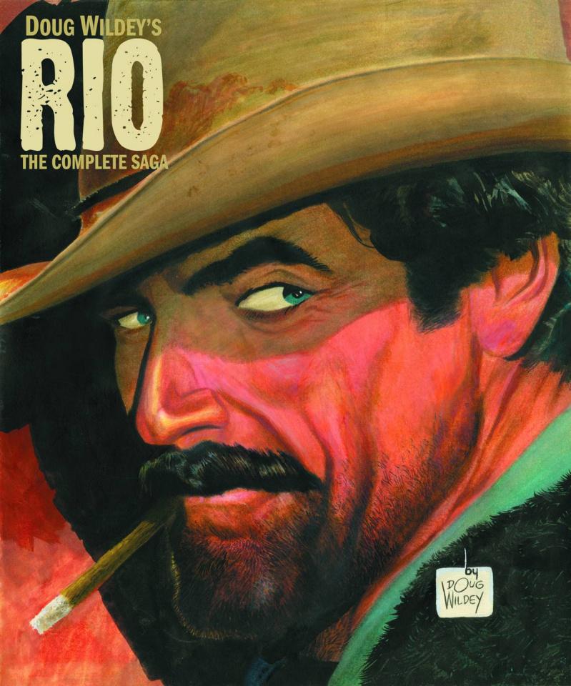 Rio: The Complete Saga