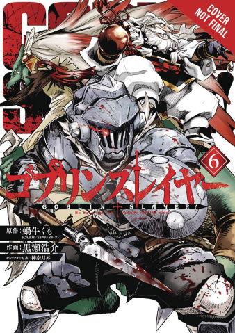 Goblin Slayer Vol. 6