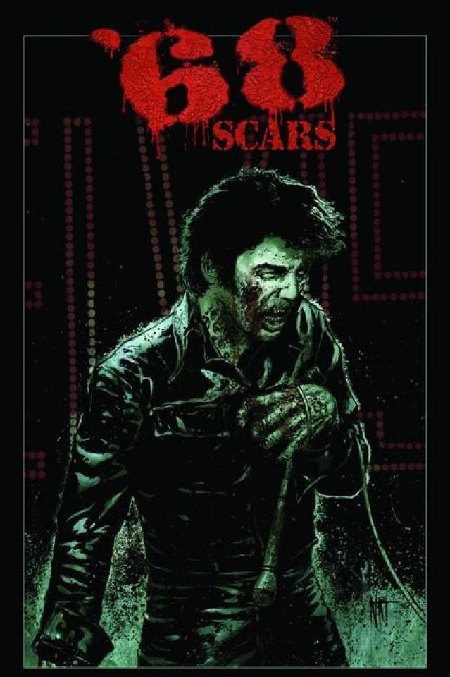 '68: Scars #1 (Jones Cover B)