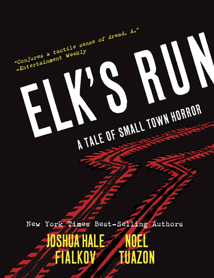 Elk's Run (10th Anniversary Edition)