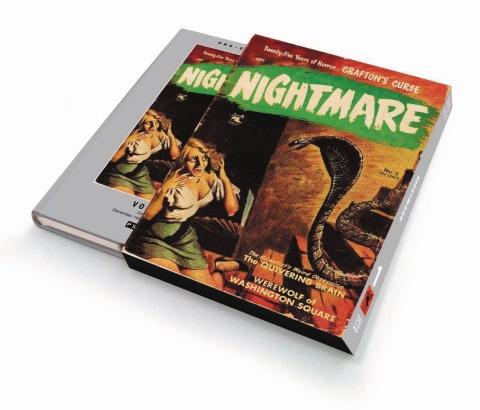 Nightmare Vol. 1 (Slipcase Edition)